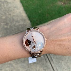 Michael Kors Women watch